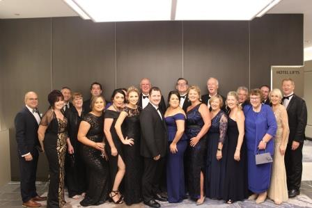 Nambour RSL Club Shines at Industry Awards