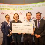 Nambour RSL Celebrates 10 Years of Community Grants