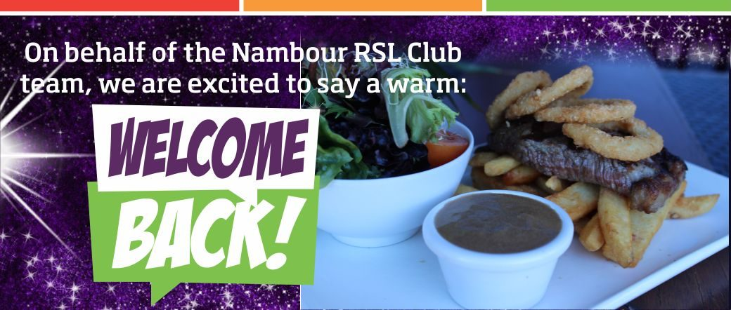 Nambour RSL | It's your club!